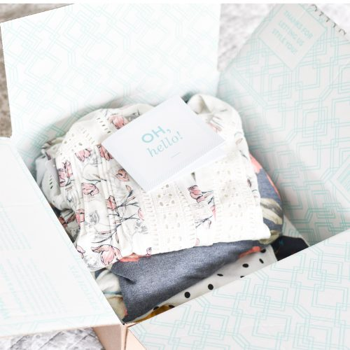 How to get a great Stitch Fix