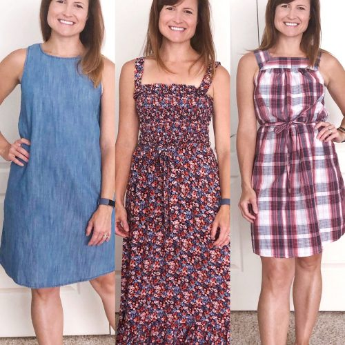 The Target Dresses I'll be Living in This Summer