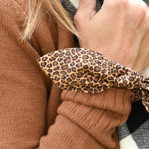 Trend Watch: Leopard Print